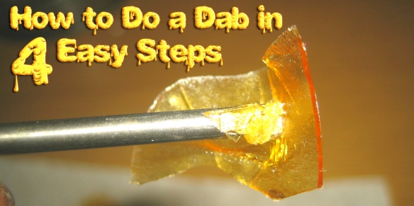 How to Do a Dab in Easy Steps