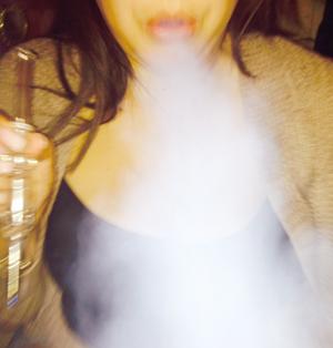 exhale nectar collector