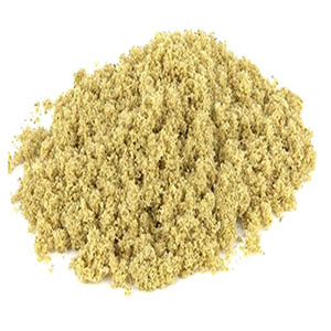 kief is a granulated type of marijuana concentrate